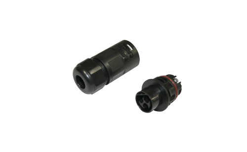 APsystems AC Male Connector