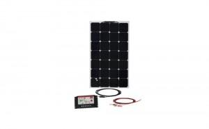 Sunparts 100 Watt Mono 32 SC Kit