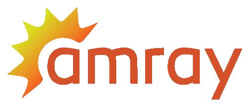 Amray Solar Retina Logo